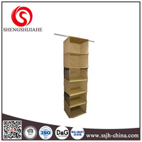 family cloth folding storage organizer manufacturer