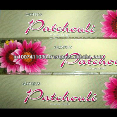 Patchouli Incense Sticks Supply to Malaysia