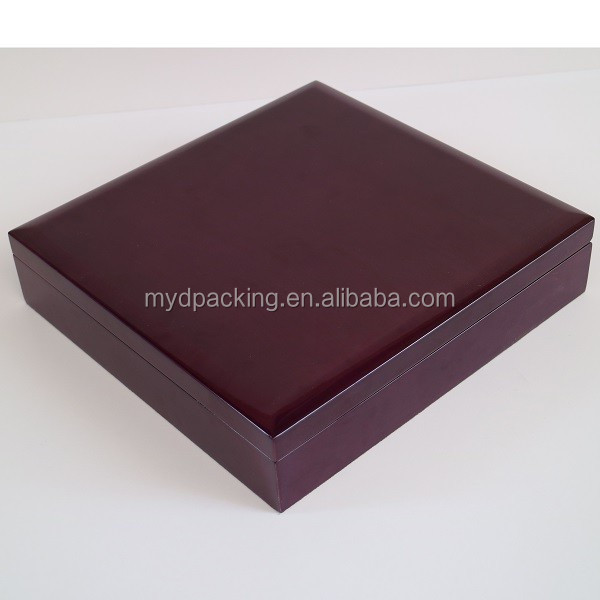 Brand new acrylic chocolate box