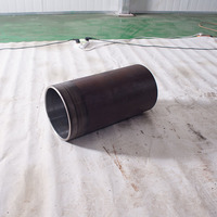 High Hardness Thick Wall Pipe Metal Honing