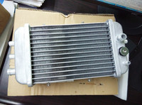 special radiator motorcycle radiator