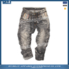 Top Quality Mens Wholesale Acid Wash