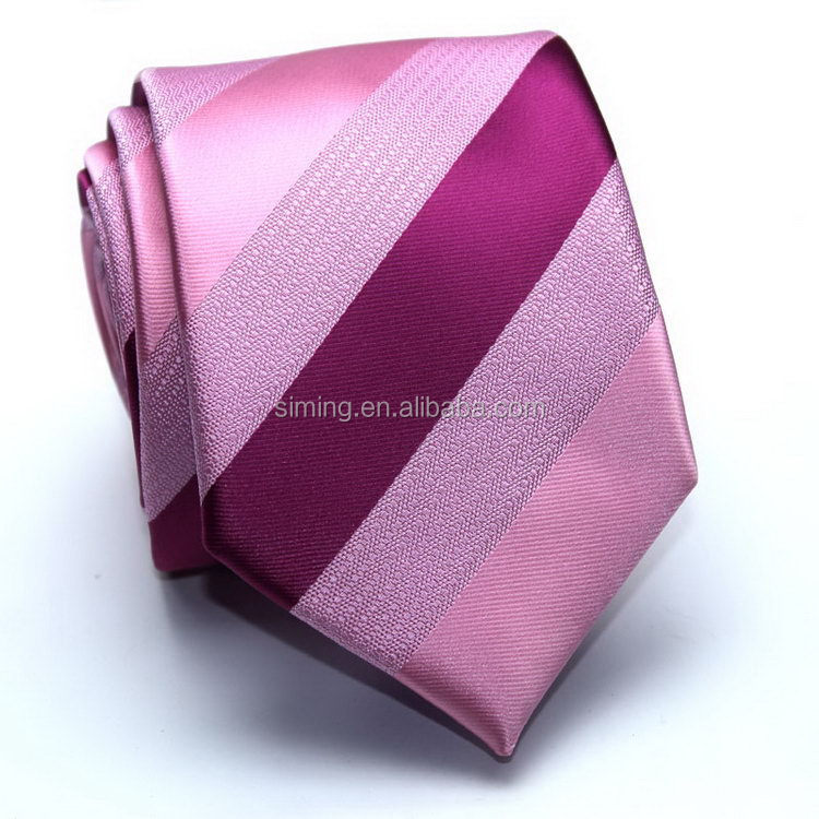 Top quality cheap men's polyester tie set