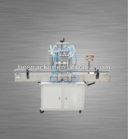 Silicone sealant filling machine