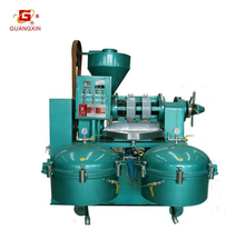 gzc13s2q professional soybean oil expeller machine cooking oil processing machine