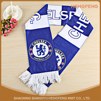 Custom Football Team scarf
