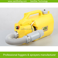 5L electrical garden sprayer ULV cold fogger for pest control with CE