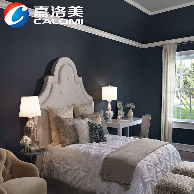 Calomi Environmental friendly interior water resistant wall paint