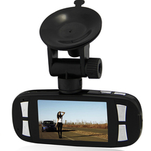 2.7 inch full hd 1080p car driving camera dvr car video recorder with G-sensor function