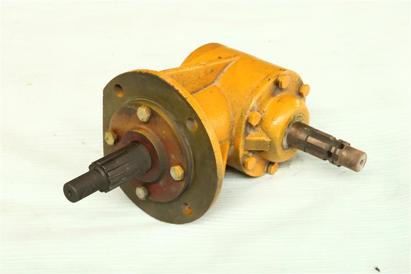 cheap finishing mower gearbox on hot sale