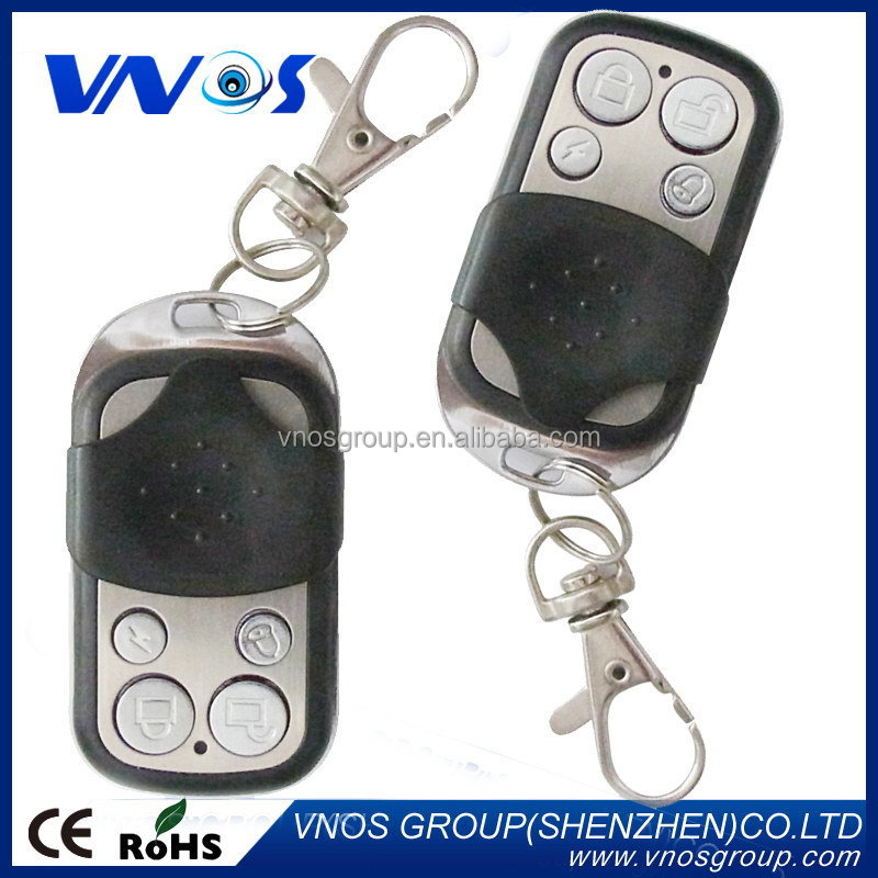 Designer hot sale remote control gsm based alarm system
