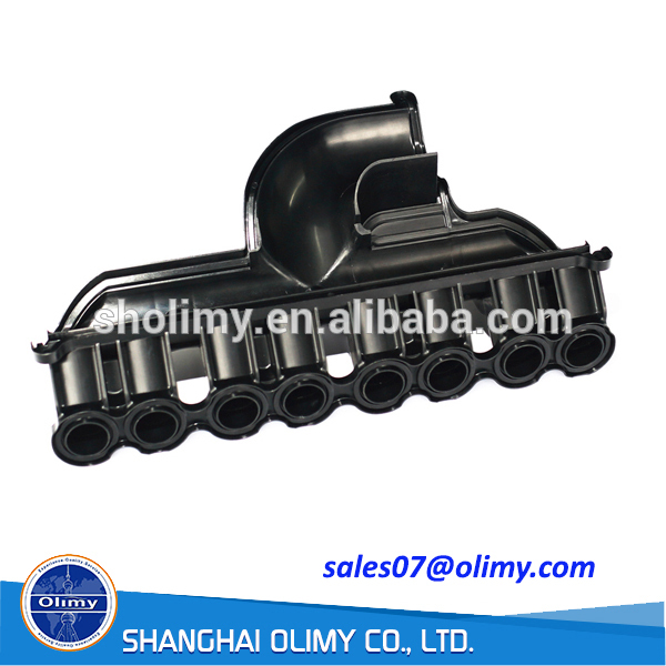 Olimy plastic Cooling system for truck by injection moulding