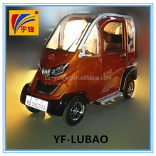 Cheapest good quality electric car
