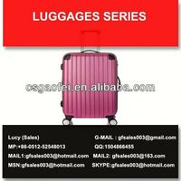 best and hot sell luggage travel house luggage for luggage using