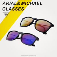 Fashionable sunglasses 2017 new style classic sunglasses for men and women