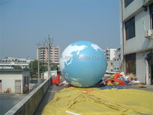 Giant inflatable Planet Balloon/inflatable Earth Ballooons/cheap inflatable advertising ball