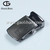 2014 newly 35mm semi-auto belt buckle for men