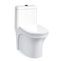Hot sale cheap toilet price white color ceramic sanitary ware
