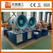 Easy operation dust fall machine environmental protection equipment