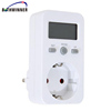 T0C Electricity Monitor Socket High Voltage