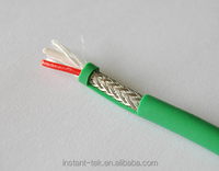 2 core thin electrical wire flat cable,electric wire cable hs code