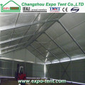 2016 china intelligent pvc coated fabric warehouse tent
