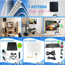 China Factory supply Good performance big satellite dish HDTV antenna
