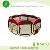 Sling fashion popular pet product playpen foldable dog puppies