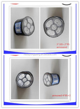 China low voltage underground fiber optical cable electrical cable cable and wire