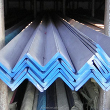 corner L shape iron bar prices q345 equal leg hot rolled mild angle steel