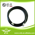 1 inch steel wire braied epdm petro station fuel dispenser fuel oil, mineral oil, diesel fuel, gasoline rubber twin welding hose