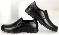 Military Officers Shoes Police Leather Men Shoes Leather Officer Business Shoes
