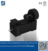 Professional manufacturer supplier 220 V 380V 400V Foot Mounting (B3) ac motor