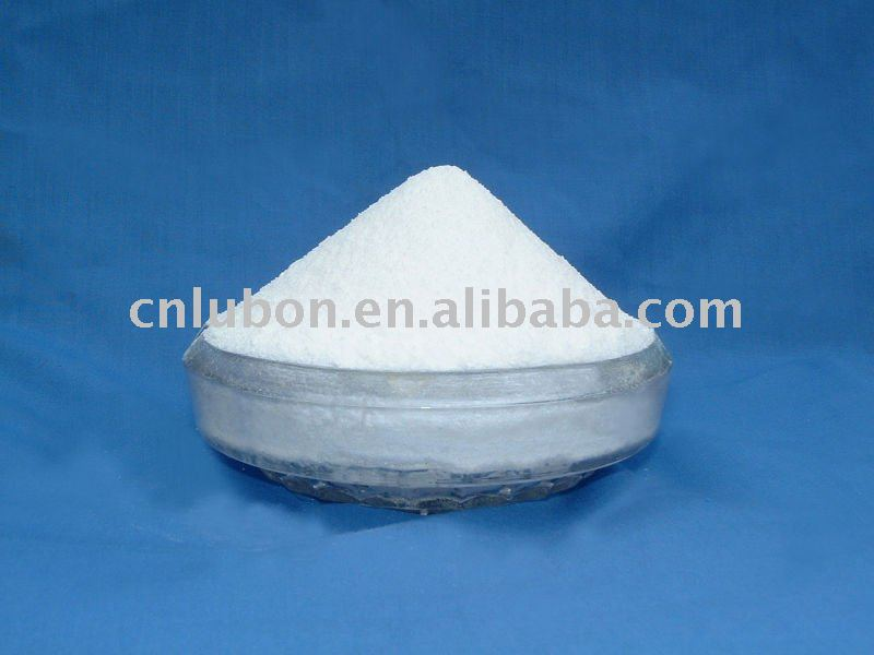 Tiny active calcium carbonate