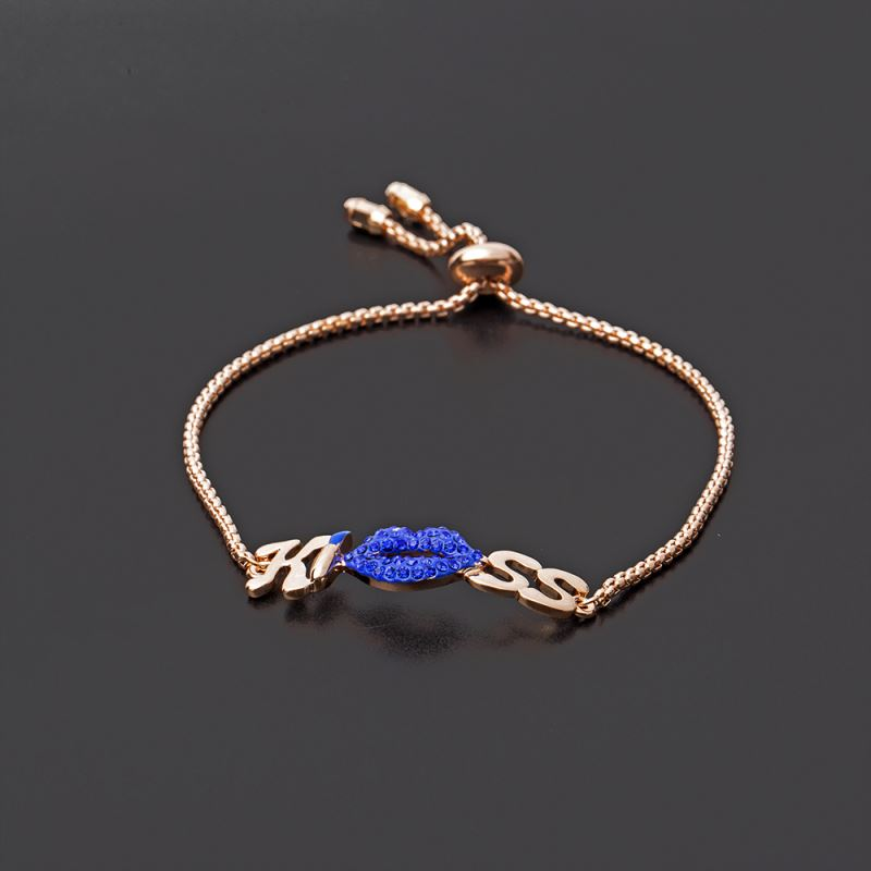 Factory Supply good quality crochet bead bangle wholesale