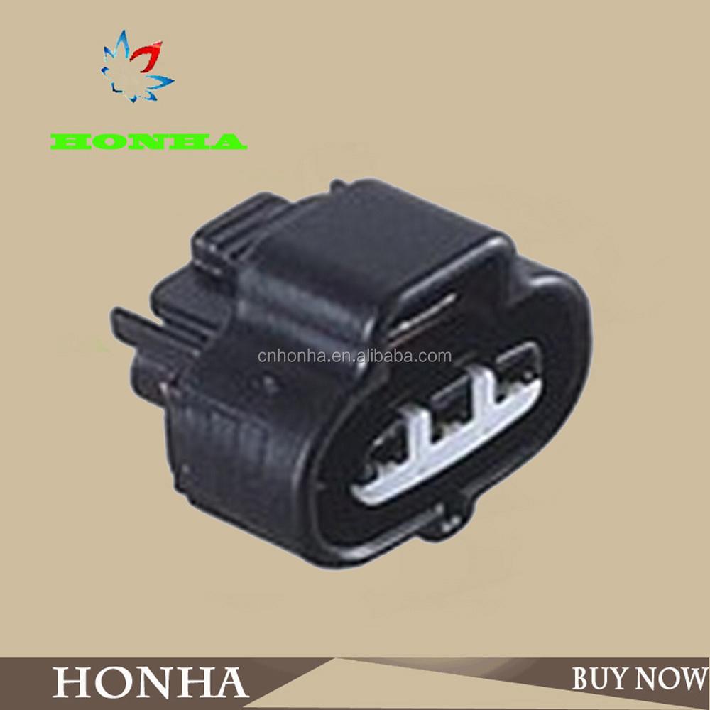 6189-0099 Toyo-ta 3 Pins Waterproof Auto Wire Harness Ecu Connectors ...