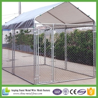Best Selling products high quality Dog Enclosure Dog Run Pet Run Gates ONLY