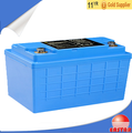 Top quality li-ion 12v waterproof rechargeable battery pack for solar security and tools