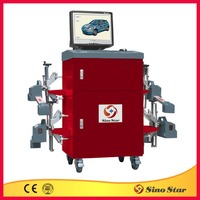 Wheel Alignment/electronic wheel alignment/places to get an alignment(SS-WA820)
