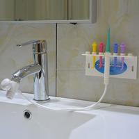 household dental cleaner faucet oral irrigator