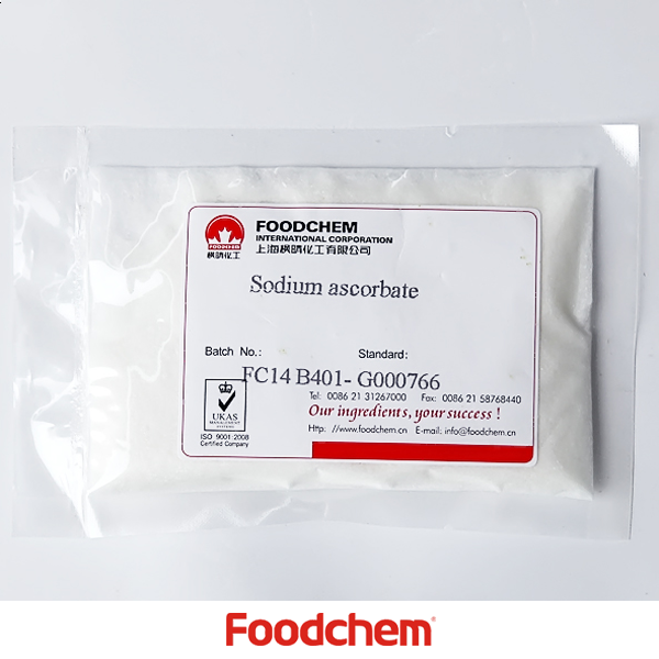 Food Grade Ascorbic Scid And Sodium