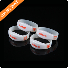 Music festival concert flashing wristband led remote control