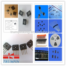 electronic parts Schottky Barrier Rectifier SR5100 Diodes
