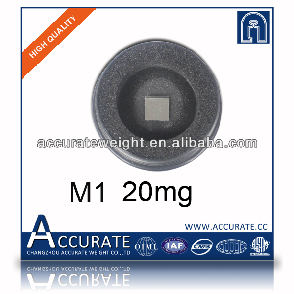 M1,20mg,test weight meter,accuracy certificate weights,accurate digital scale weights