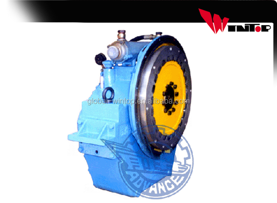 Advance HC200 light high-speed boat gearbox
