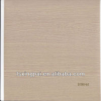 embossed PVC wood grain film for furniture decoration