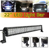 "22"" 24"" LED light bar 120W for truck ip68"