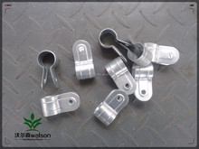 Lock Channel/Agricultural Greenhouse Film Fastening Accessories with zink coating