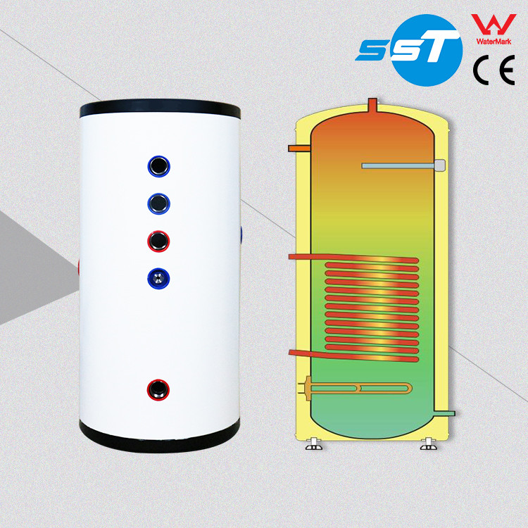 Widely Application household home electric titanium water heater