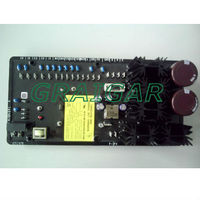 Basler AVR DECS-100 Automatic Voltage Regulator
